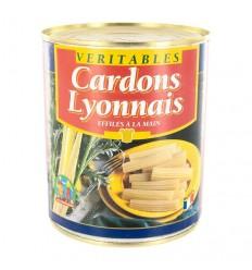 Cardons Lyonnais Nature