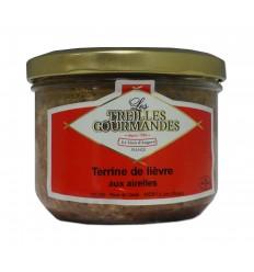 Terrine de Lièvre 180gr