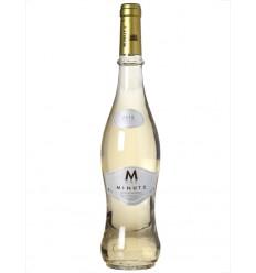 Rosé de Provence M de MINUTY 2017, 75 cl
