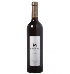 Rouge de Provence M de MINUTY