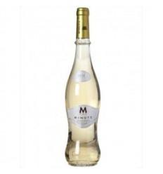 Blanc de Provence M de MINUTY AOC, 75cl