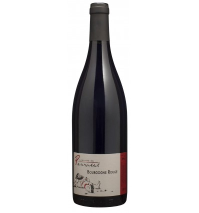 Bourgogne rouge - Domaine Perraud 75cl