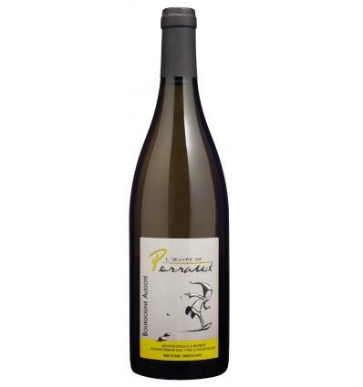 Bourgogne Aligoté Blanc - Domaine Perraud, 75cl