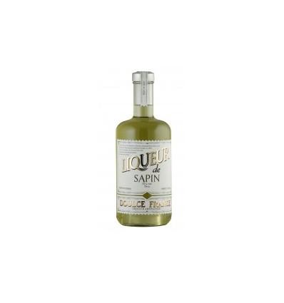 Liqueur de Sapin Paul Devoille 35 cl