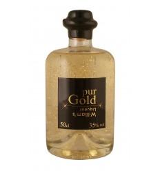 Pur Gold William's Liqueur Paul Devoille 50 cl